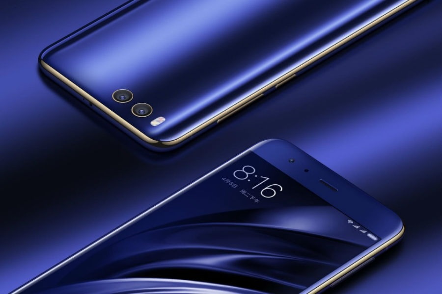 El Xiaomi Mi 7muestra su diseño en fotos reales