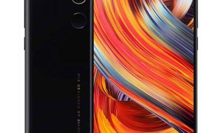 Cómo comprar el Xiaomi Mi Mix 2 a través de Vodafone