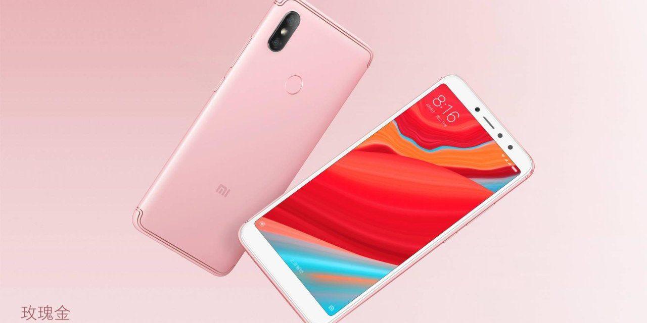 El Xiaomi Redmi S2 ya es oficial, características principales