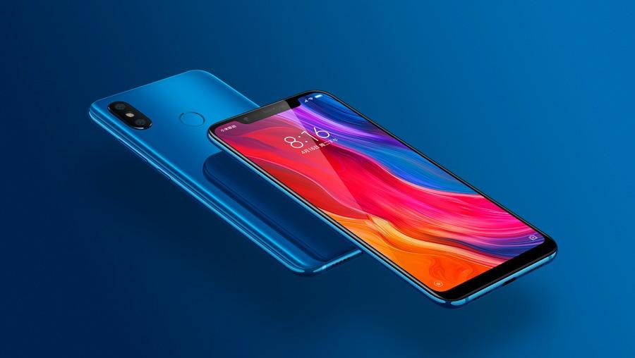 Xiaomi Mi 8, precio y dónde comprar en España