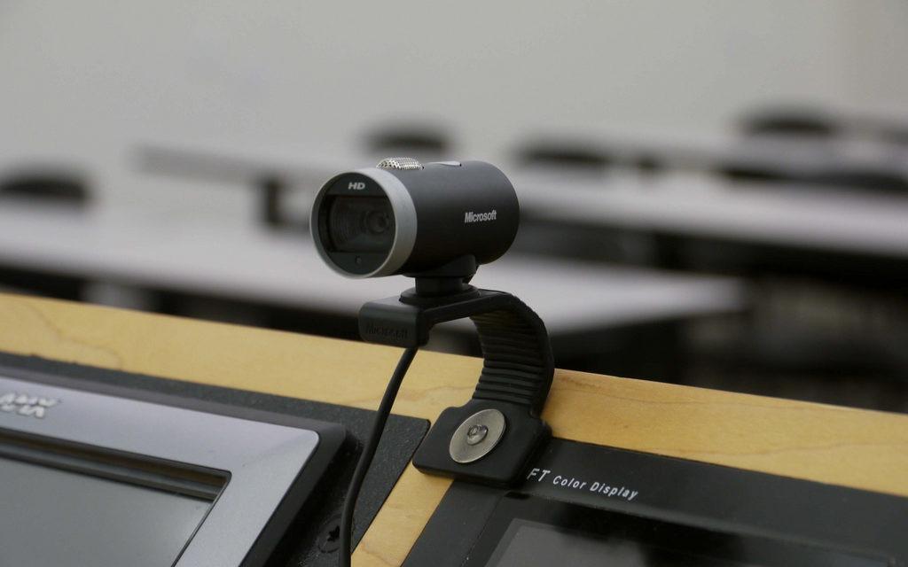 Cómo convertir tu smartphone o tablet en una Webcam para el ordenador