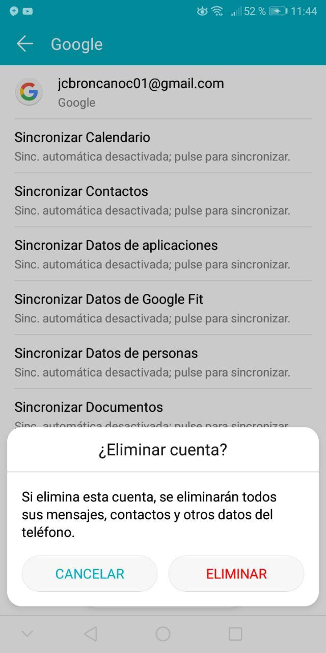 Google Play Store No Funciona En Android Cómo Puedo