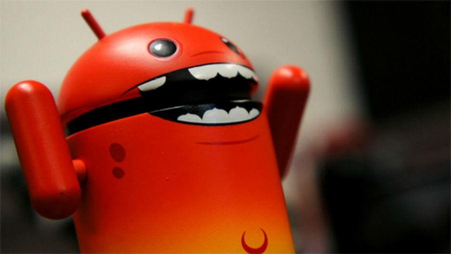 15 apps de la tienda oficial de Android roban dinero en secreto