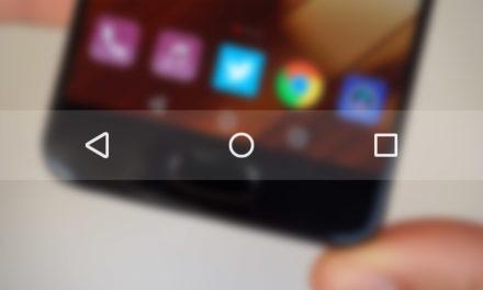 Cómo ocultar los botones en pantalla en apps de Android sin root