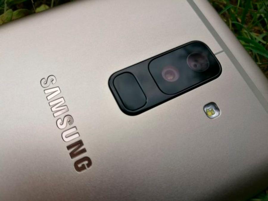 comparativa Huawei P20 Lite vs Samsung Galaxy A6+ cámaras A6+