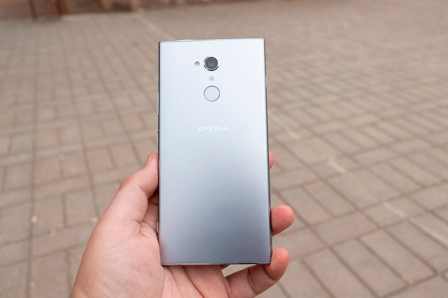 Filtrado el diseño del Sony Xperia XA3 y XA3 Ultra con doble cámara
