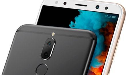 El Huawei Mate 20 Lite aparece filtrado en imágenes