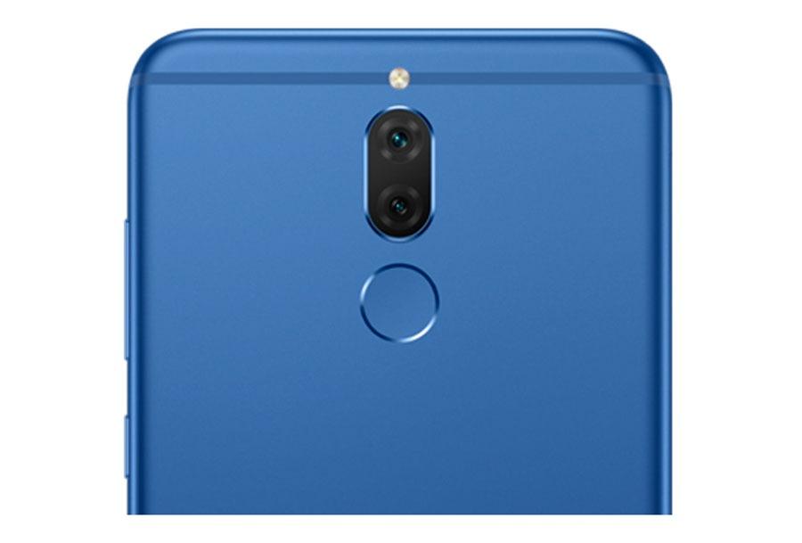 El Huawei Mate 20 Lite aparece en imágenes de prensa