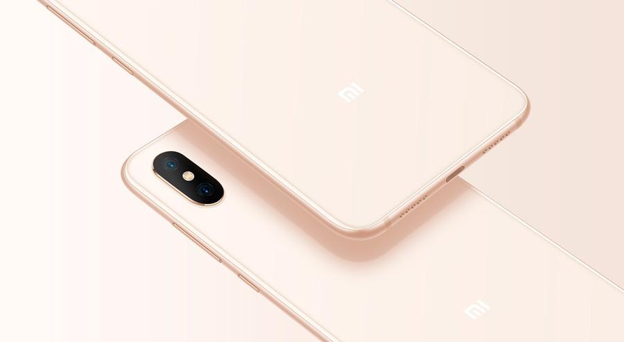 comparativa Xiaomi Mi 8 vs Huawei P20 Pro batería Mi 8