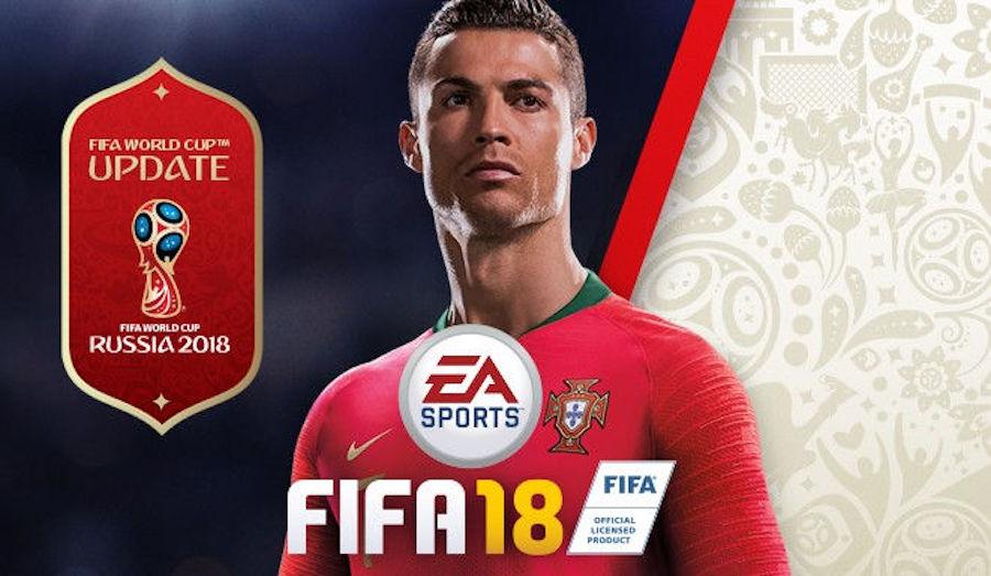 Todos los secretos del modo Mundial del FIFA 18 para móvil