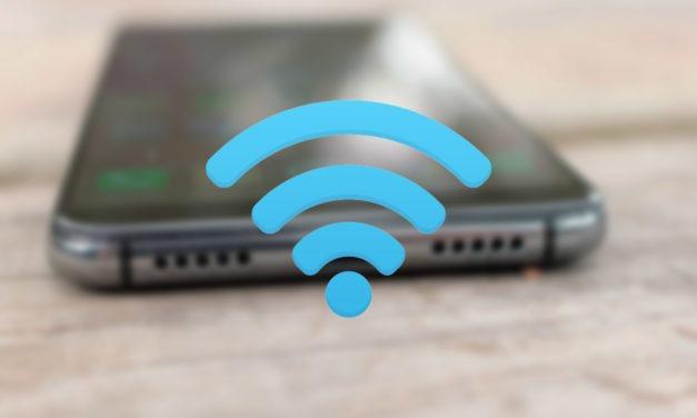 Cómo usar un móvil Android como repetidor WiFi sin root