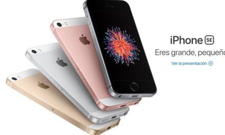 El lanzamiento del nuevo iPhone SE 2 podría haberse cancelado