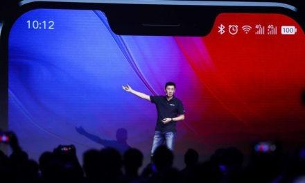 Lenovo Z5, características, precio y opiniones