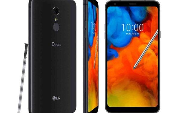 LG Q Stylus, características y opiniones