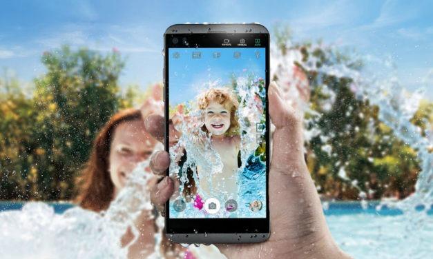 LG estaría trabajando en un LG Q8+