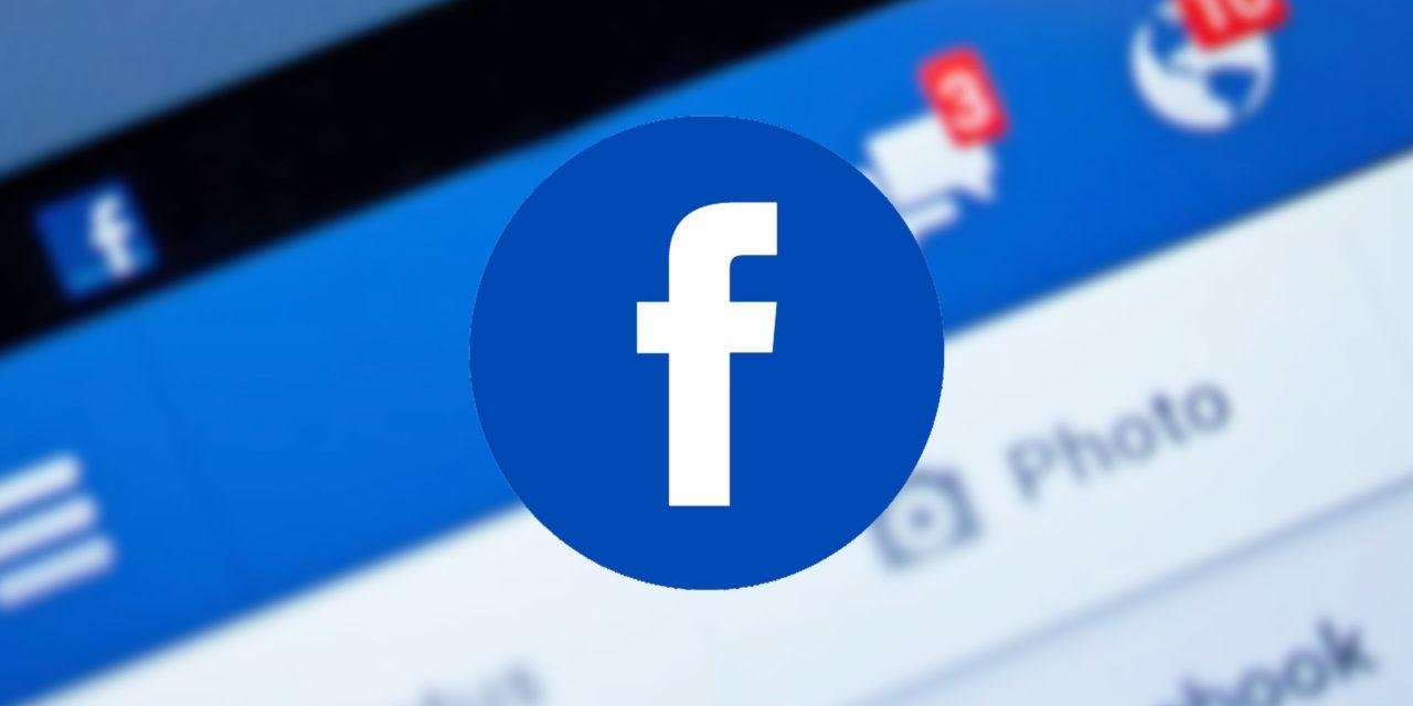 Cómo desactivar o eliminar la cuenta de Facebook desde el móvil