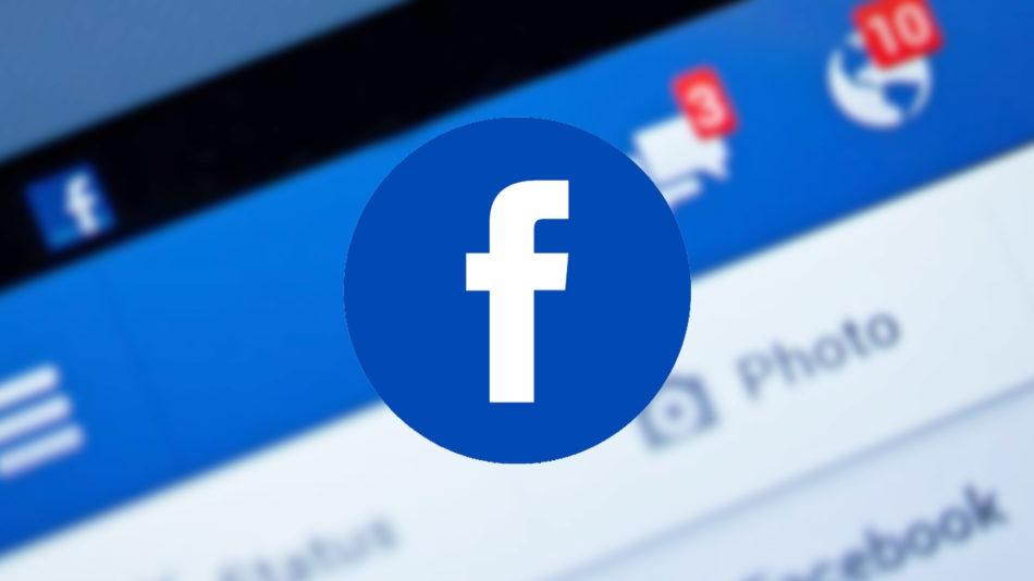 Cómo desactivar y eliminar la cuenta de Facebook desde el móvil