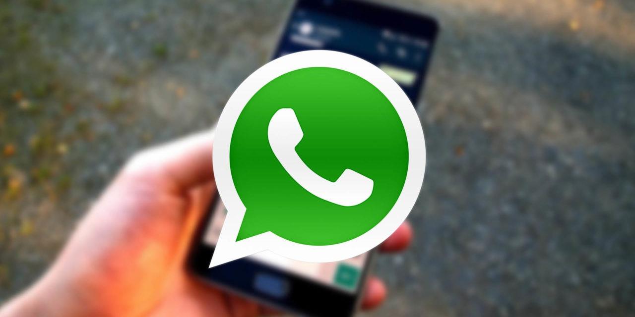 Cómo hablar con un contacto que nos ha bloqueado en WhatsApp