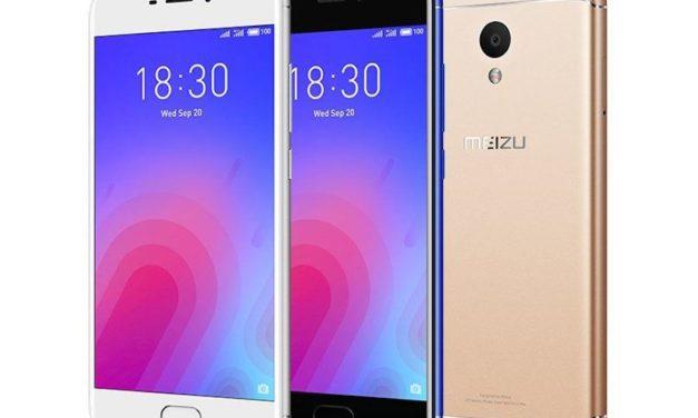 Se revelan las especificaciones del nuevo Meizu 16X
