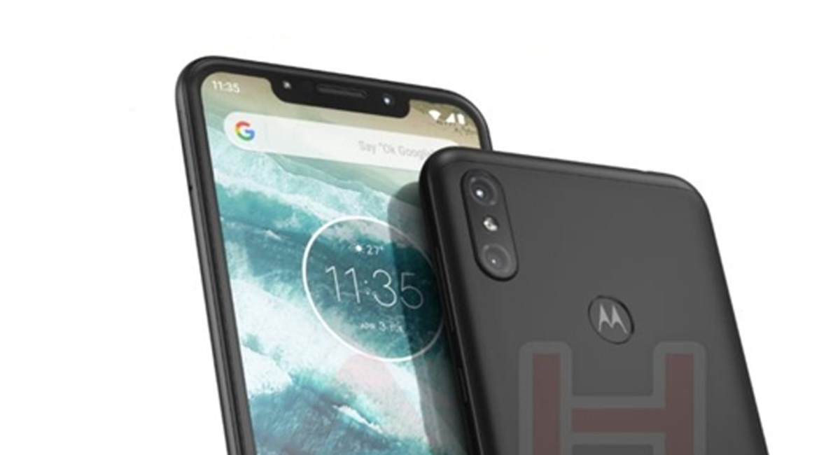 motorola one power 2