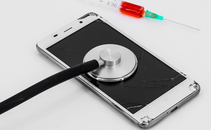 Arreglar Pantalla Iphone Barcelona