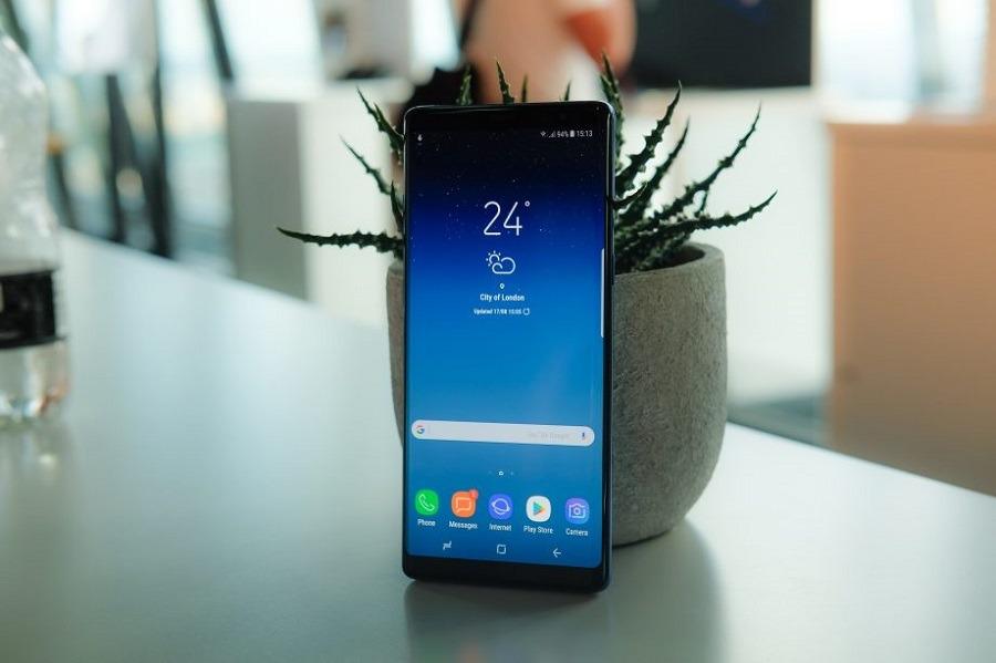 Samsung Galaxy Note 9, esta es su posible fecha de lanzamiento