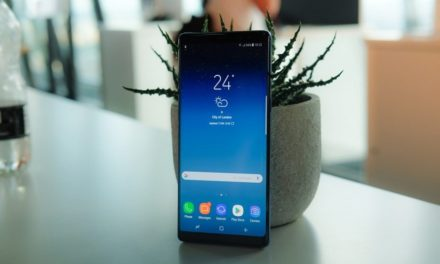 Todo lo que sabemos acerca del Samsung Galaxy Note 9