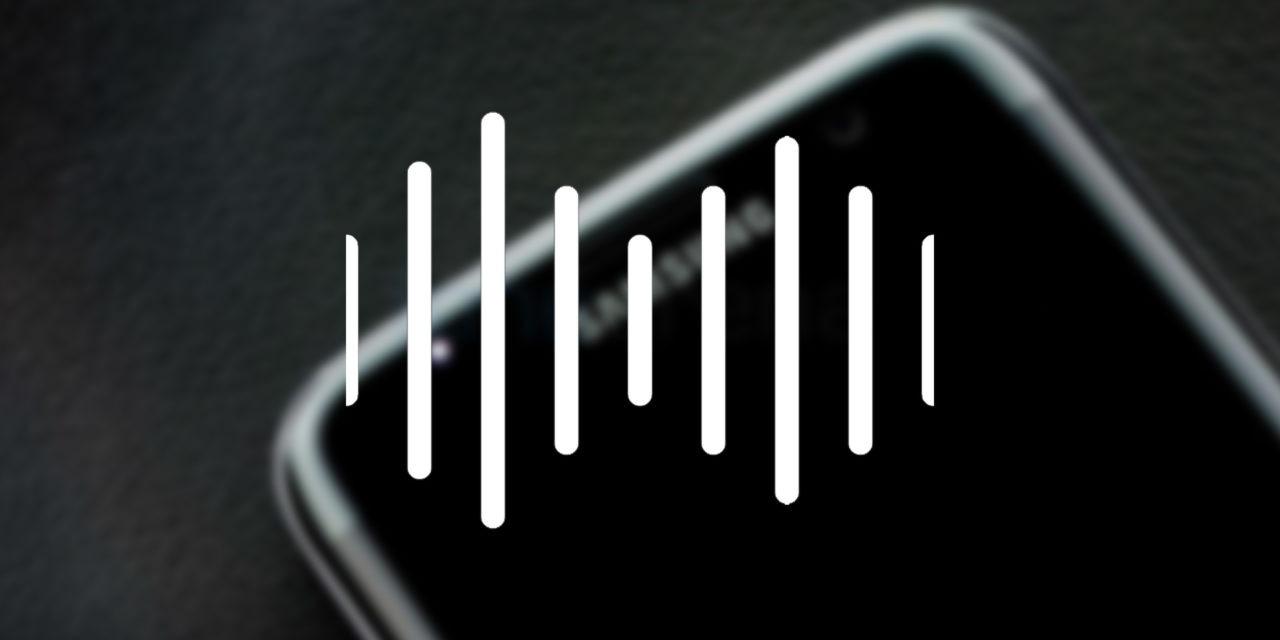 Cómo subir el volumen de los auriculares y altavoces en Android