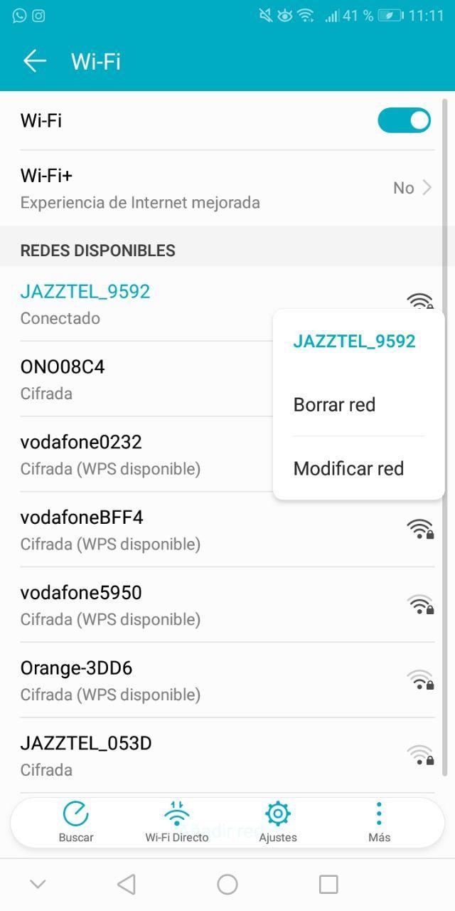 Cómo Aumentar La Velocidad Del Wifi Y Su Estabilidad En Android