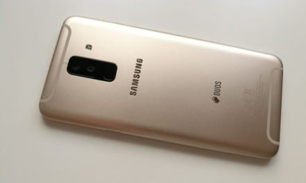 Samsung presentará pronto su primer móvil con Android GO