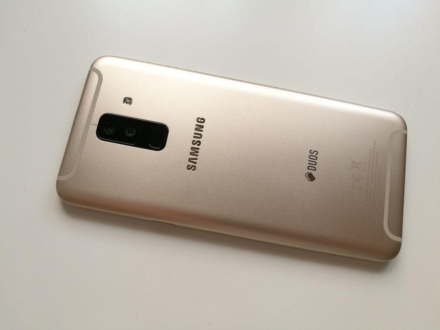 Samsung presentará pronto su primer teléfono con Android™ GO