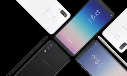 Samsung Galaxy A9 Star y Star Lite, características y precios