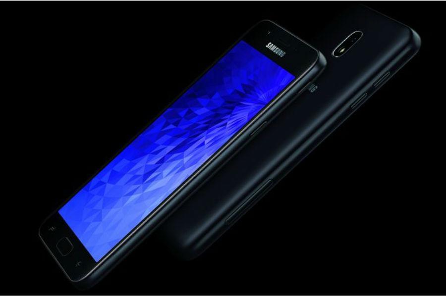 Samsung Galaxy J3 2018, características y opiniones
