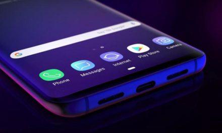 Los Samsung Galaxy P30 serán los primeros de la marca con sensor de huellas en pantalla