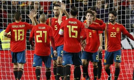 Cómo ver el España-Portugal a través del móvil