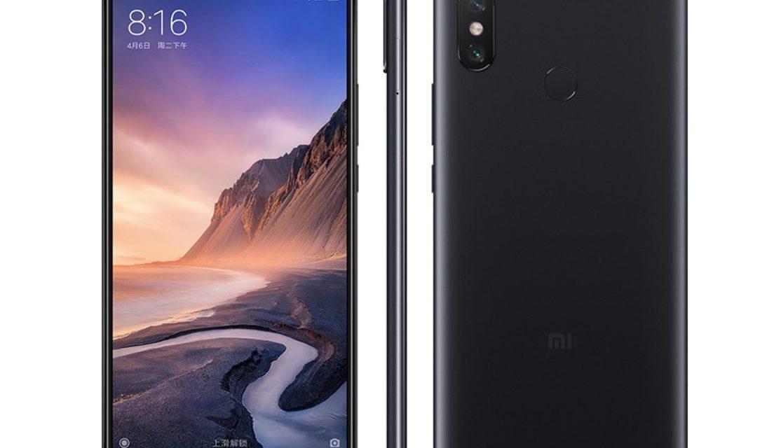 Xiaomi Mi Max 3, características, precio y opiniones