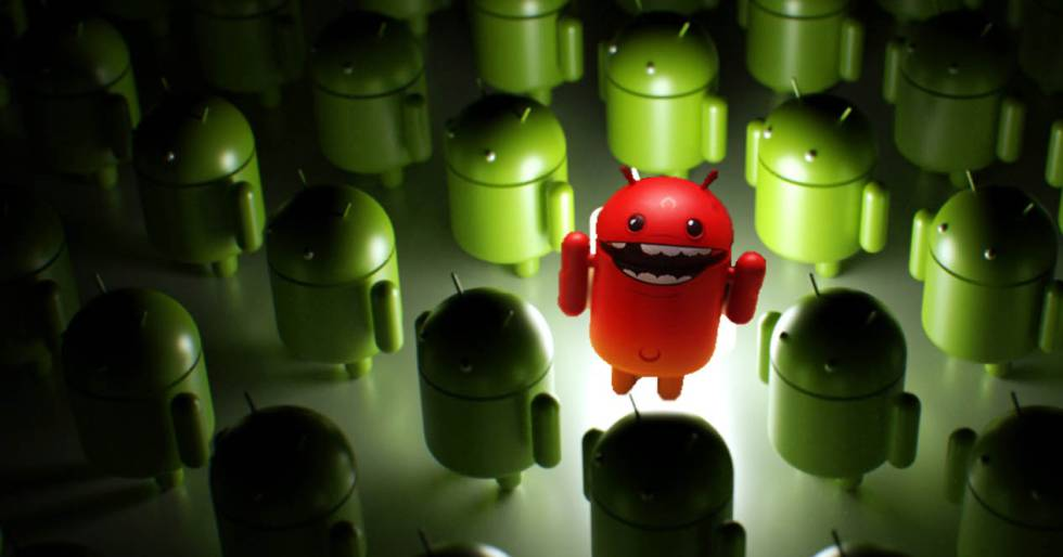 Cómo evitar malware de la tienda de aplicaciones de Google
