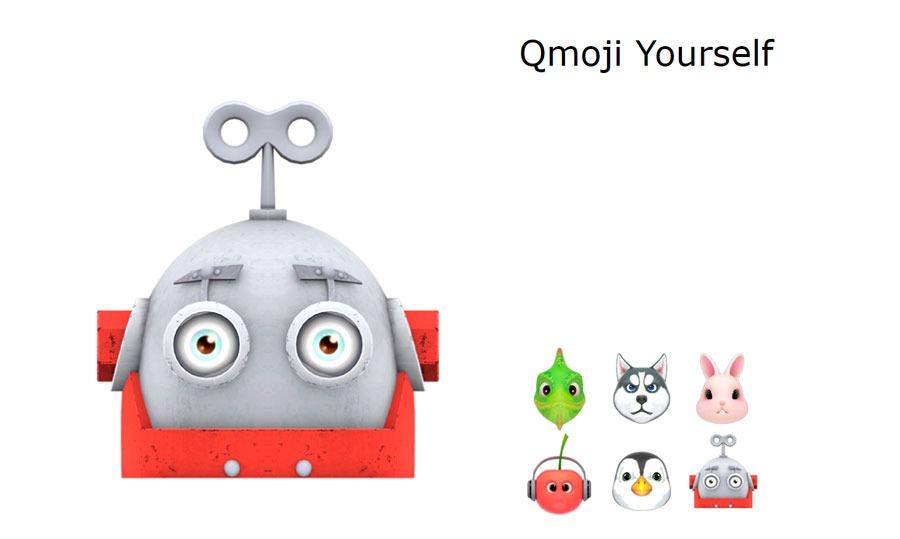 5 características clave del Huawei Nova 3 Qmojis