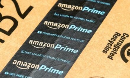 5 móviles en oferta por el Amazon Prime Day