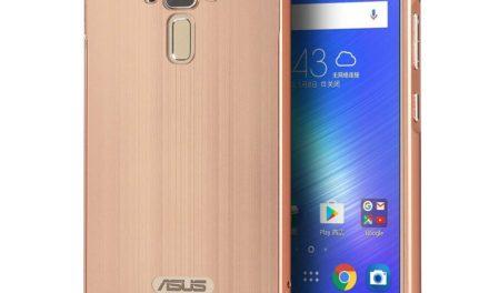El Asus Zenfone Max 3 recibe la actualización a Android 8.1.0 Oreo