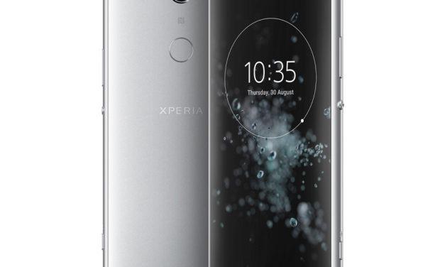 Sony Xperia XA2 Plus, características principales y precio