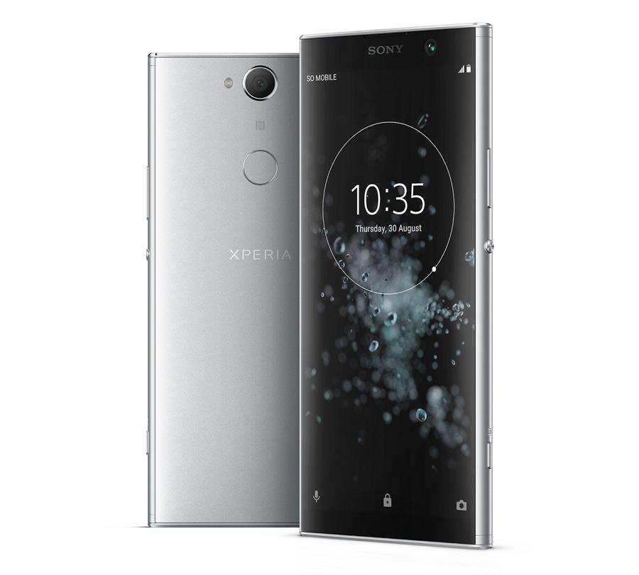 Sony Xperia™ XA2 Plus, características primordiales y precio