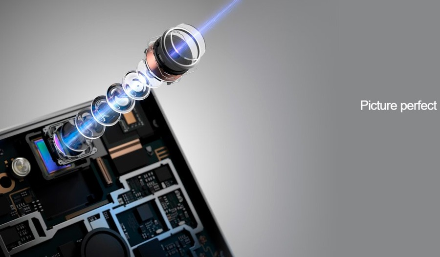 lanzamiento Sony™ Xperia™ XA2 Plus cámara