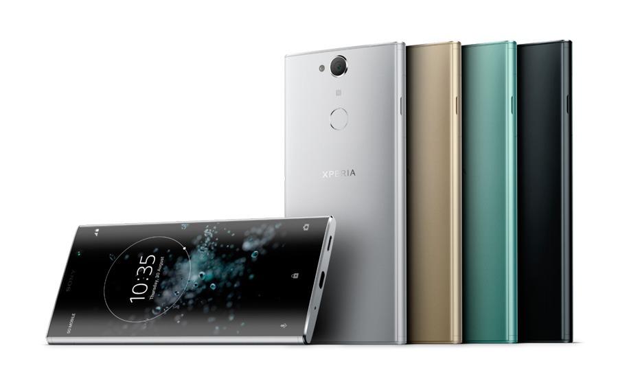 lanzamiento Sony™ Xperia™ XA2 Plus precio