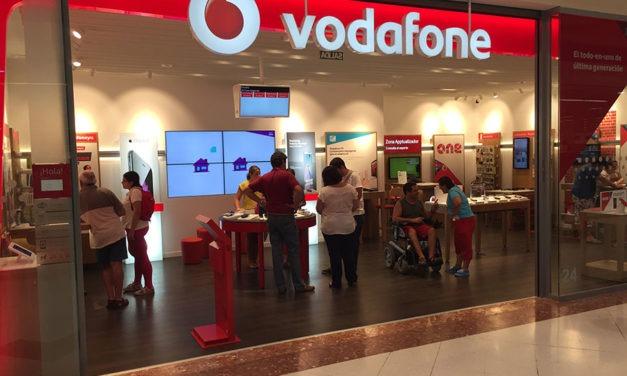 Vodafone regala una suscripción de Amazon Prime a sus clientes