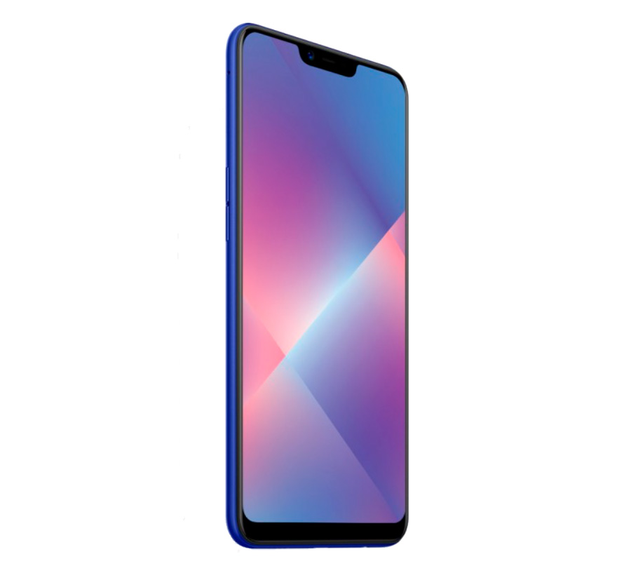 oficial Oppo A5 lateral