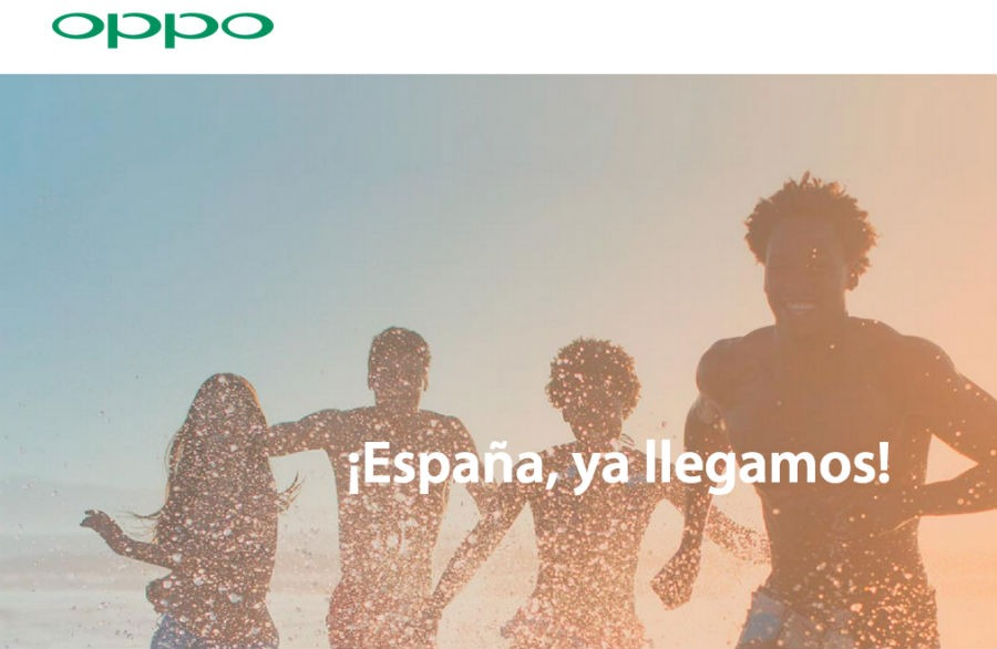 OPPO R15 Pro y OPPO A3, precio y disponibilidad en España