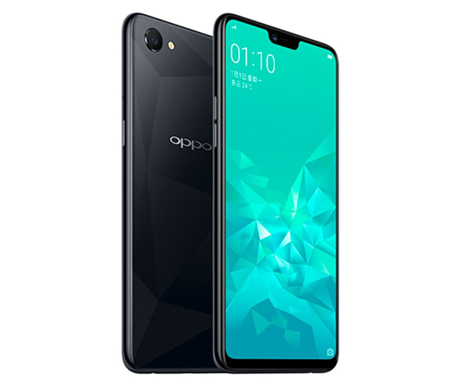 Oppo R15 Pro y A3 ya están a la venta en España(pais) A3 pantalla