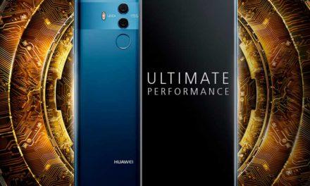 El Huawei Mate 20 Pro aparece en la web con una lista de sus características
