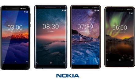 Precio y móviles a la venta de Nokia en España